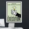 Execution - Iceberg Of Success