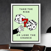 5 Pieces Monopoly Bundle - Iceberg Of Success