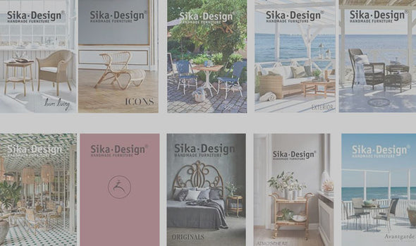 Sika Design - Handcrafted Design Furniture 8439103a2bf
