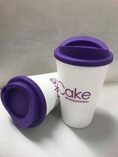 Merchandise | Cake International 2019 | Travel Mug