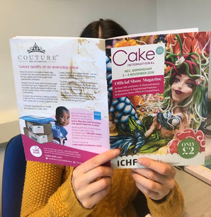 Merchandise | Cake International 2019 | Show Guide