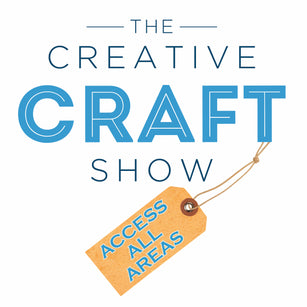Creative Craft Show - Access All Areas