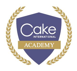 Cake International Academy - Spring Escape 2021