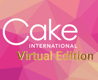 Cake International Virtual Edition