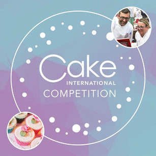 Cake International Virtual (On screen ) Competition November 2020