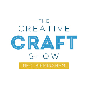VIP | The Creative Craft Show/ Simply Christmas/ Art Materials Live