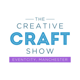 Creative Craft Show : Manchester - Autumn 2018