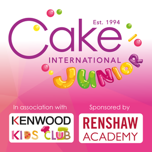 Cake International Junior Virtual Competition 2021