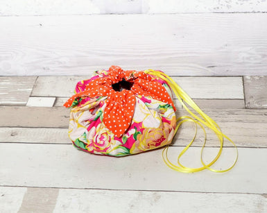 Workshop | The Creative Craft Show/ Sewing for Pleasure/ Fashion & Embroidery - Spring 2020 | Linda Lotus Bag