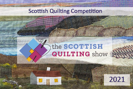 Scottish Quilting Competition 2021