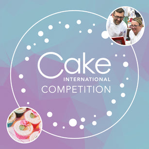 Cake International on Tour Competition 2020