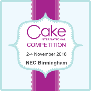 Cake International Competition 2018