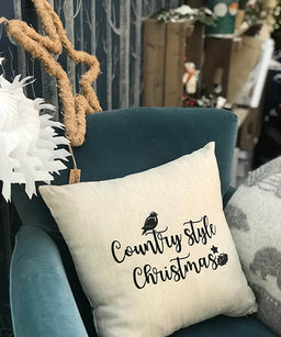 Country Homes & Interiors Christmas, Henley : Autumn 2019