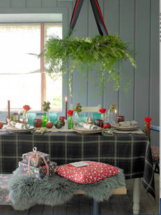 Country Homes & Interiors Christmas 2020