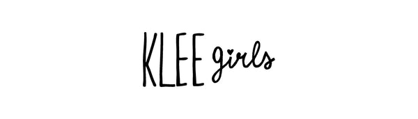 Klee Girls Natural Make Up