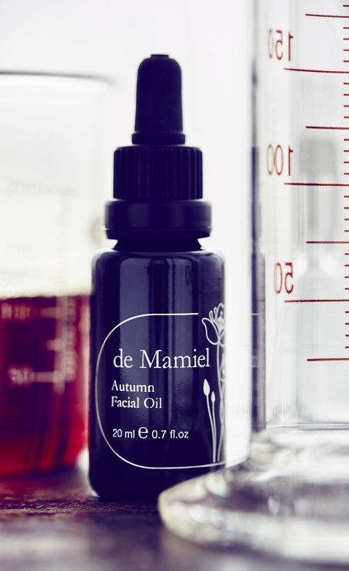 deMamiel Autumn Facial Oil