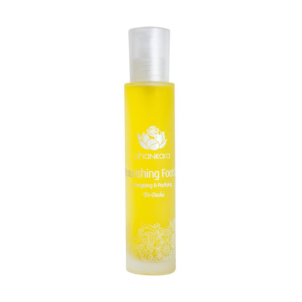 Shankara- Nourishing Foot Oil-Auyrveda