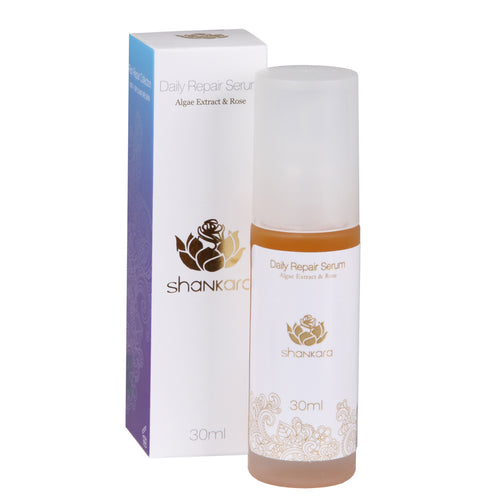 Daily Repair Serum - Rich Repair Line (Vata)