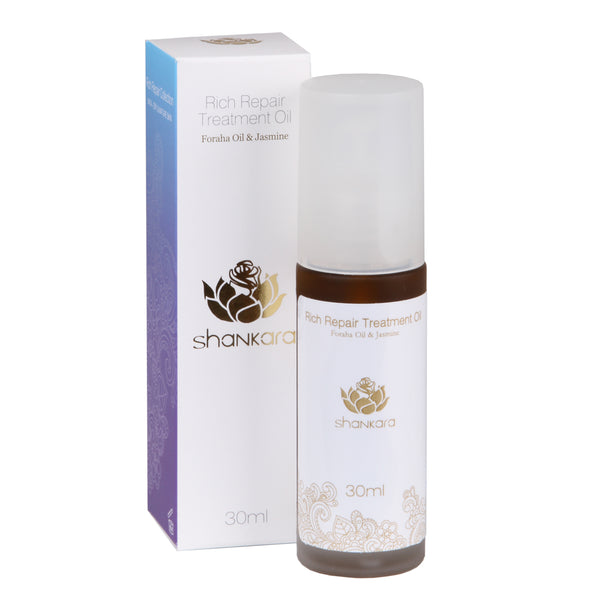 Shankara - Rich Repair Treatment Oil - Vata