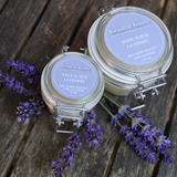 Botanical-Beauty-face-body-scrub-set-lavendel