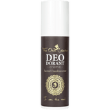 The OHM Collection - creme deo - magnesium - sacred frankincense - 50 ml