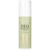 The OHM Collection - creme deo - magnesium - true cardamom - 50 ml