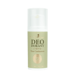 The OHM Collection - creme deo - magnesium - True Cardamom - 5 ml - mini