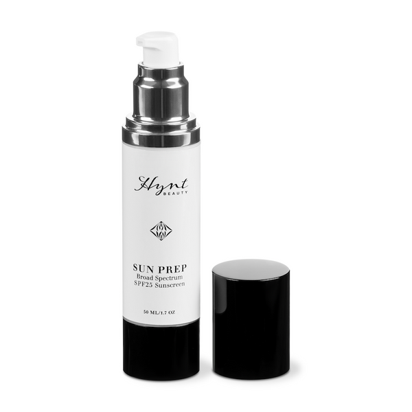 Sun Prep Serum - broad spectrum SPF 25