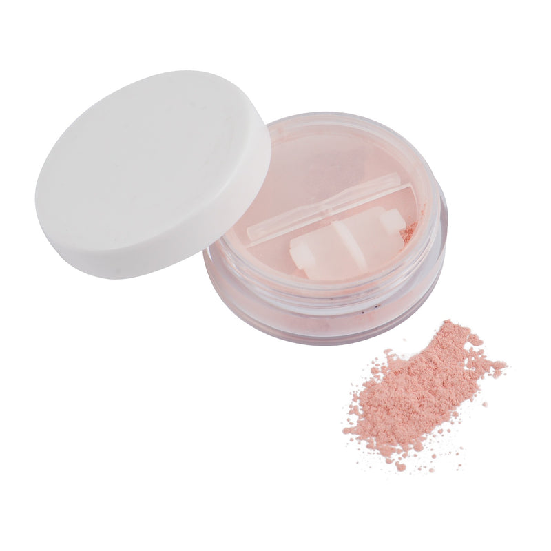 Sundae Star natuurlijke kinder speel make up set - Strawberry Fudge oogschaduw