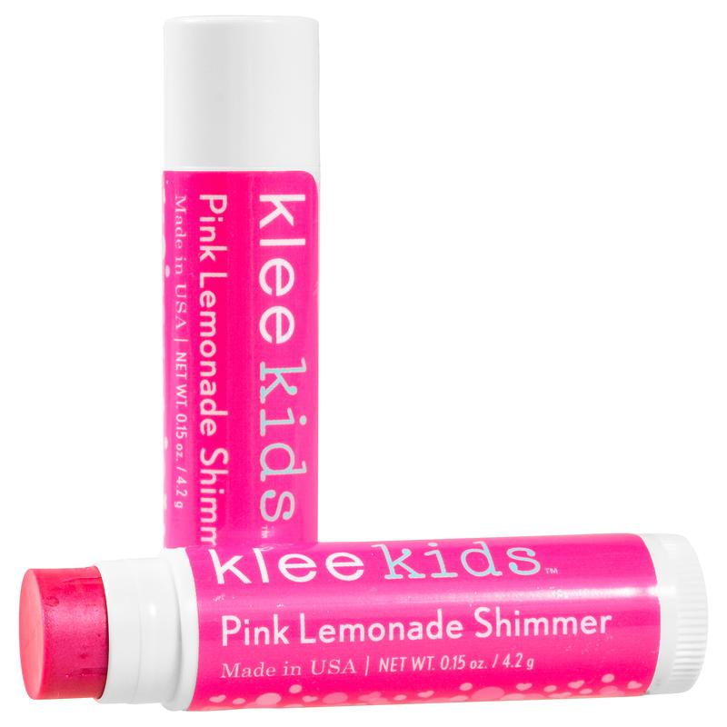 Klee-Kids-Rainbow-Ferry-Pink-Lemonade-Lipshimmer