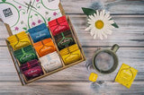 PUKKA Tea Selection Box Sfeer foto open