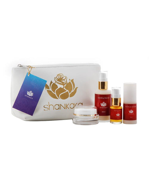 Shankara-Rich Repair travel/trial kit - Vata (dry skin)