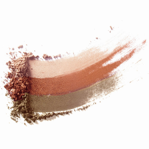 Hynt Beauty Sweet Canyon Oogschaduw pallet kleuren swatch