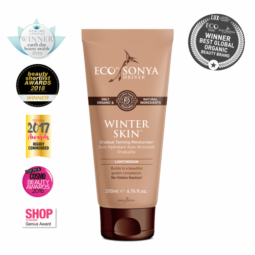 Eco Tan Winter Skin Awards