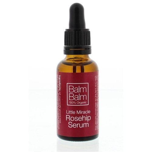 BalmBalm Rosehip Serum 30 ml