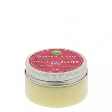 Botanical Beauty Body Butter Roos 25 ml