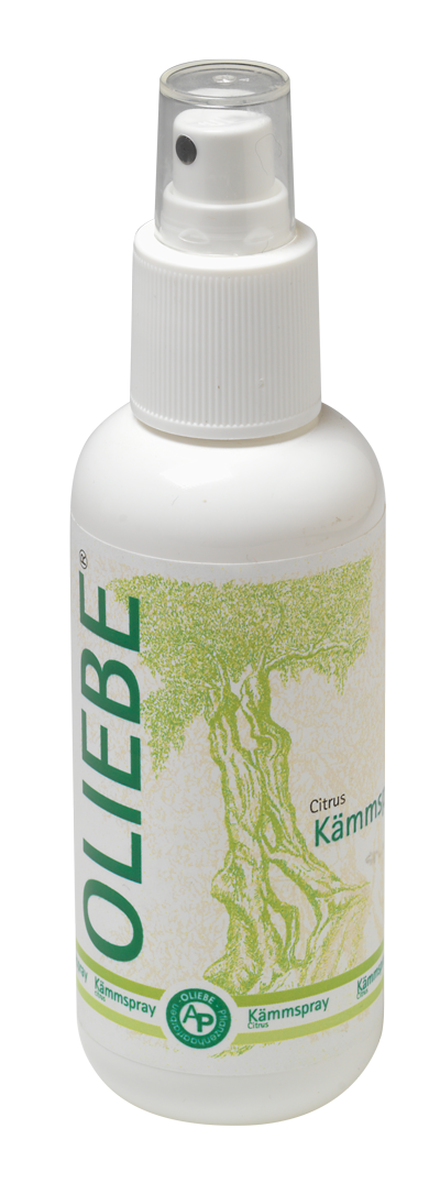 OLIEBE-kamspray-conditioner