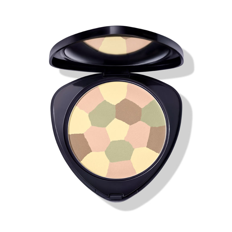 Dr Hauschka Colour Correcting Powder 00 Transclucent