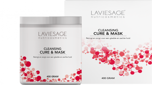 LaVieSage - Cleansing Cure and Mask