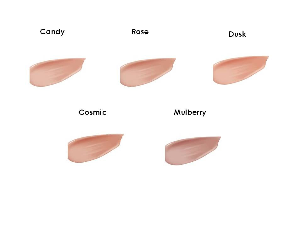 INIKA-LipTint-Color-Chart