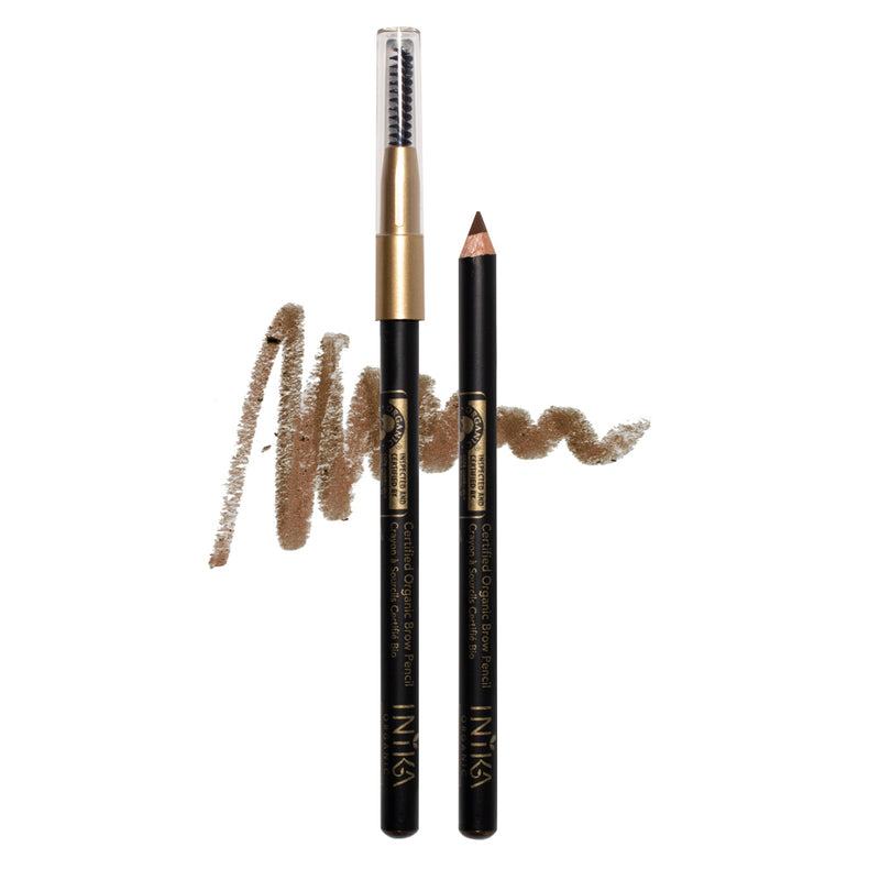 INIKA-Certified-Organic-Brow-Pencil-wenkbrauw-potlood-Brunette-Beauty