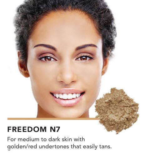 INIKA-Mineral-Foundation-poeder-Freedom
