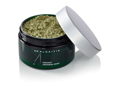 Organic Universal Mask - ultimate skinfood