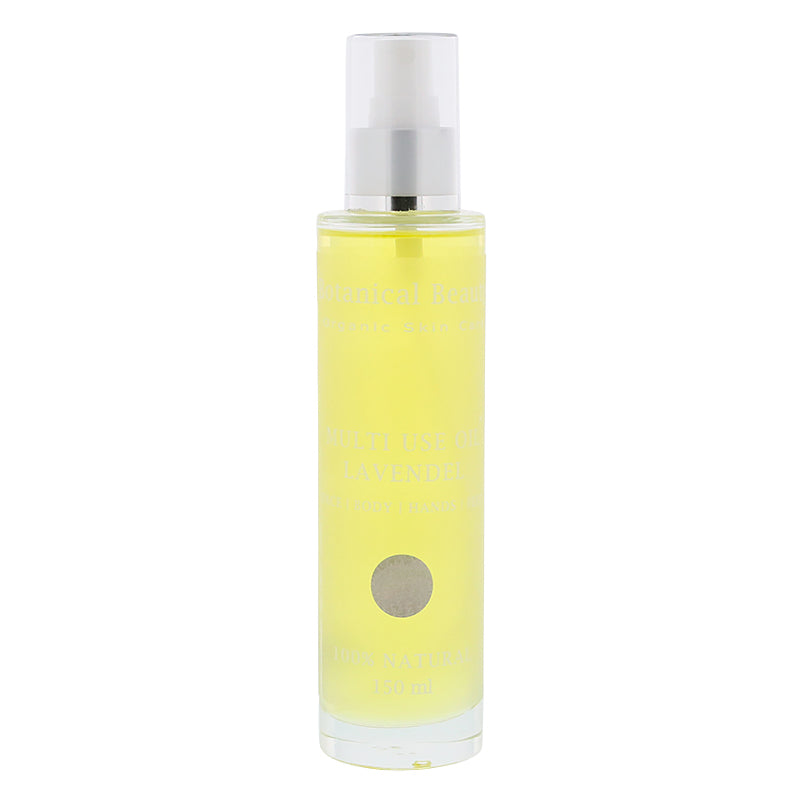 Botanical Beauty Multi Use Oil Lavendel 150 ml