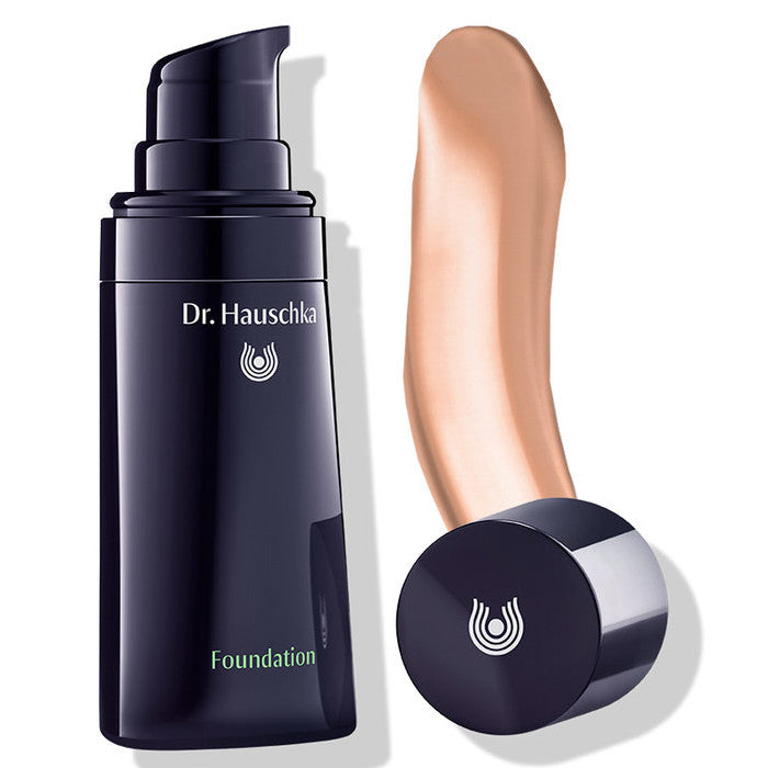 dr Hauschka Foundation Chestnut 03