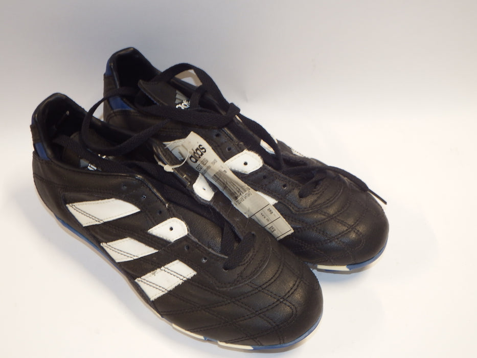 Adidas Football Rugby/Football Vintage Boots EQT Velez Liga Firm Ground Size 5 - Image 1