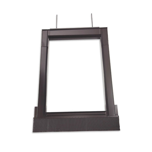 Geom Solis Brown Windows Tile Flashing 980 x 740mm - Image 1