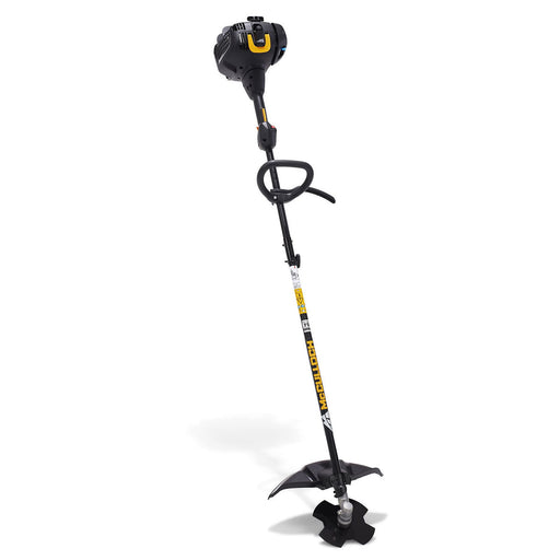 McCulloch Petrol Brushcutter B26 PS 26cc 43cm Blade And Trimmer Head - Image 1