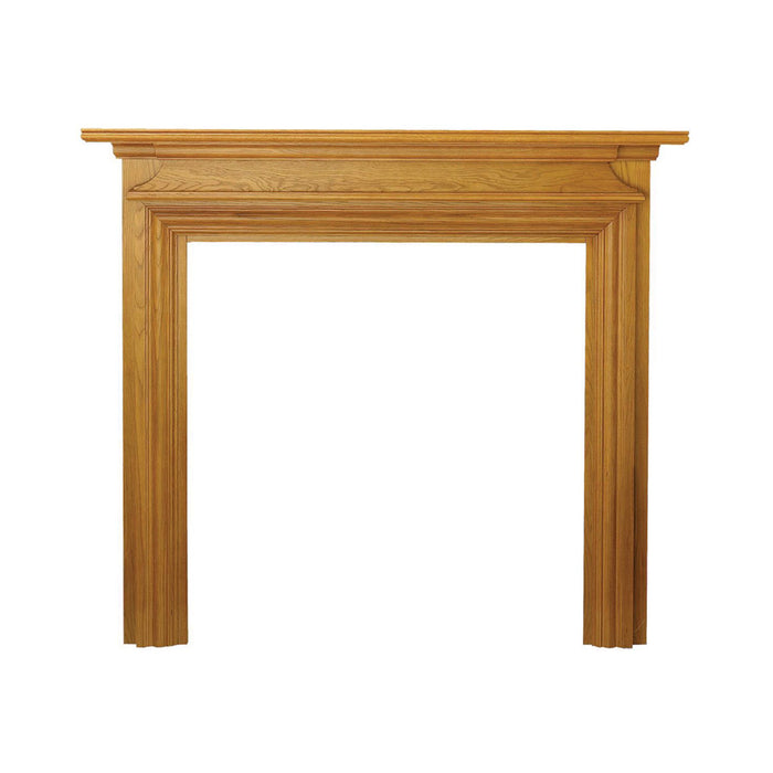 Focal Point Charlottesville Fire Surround Wooden - Image 1