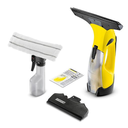 Karcher Window Vacuum WV5 Premium Rechargeable Cordless - Image 1